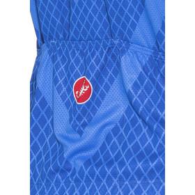 Castelli Velocissimo Trikot Full-Zip Herren drive blue